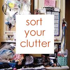 Get your junk organized - or GONE!