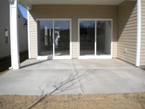 Resurface YOUR driveway (or patio or sidewalk)