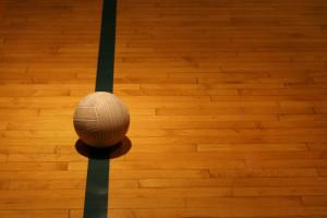 Sport still-life